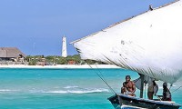 Quirimbas Archipelago Yacht Charters