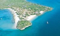 Quilalea Island - Quirimbas