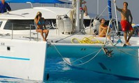 Yacht Charter Rentals in Africa