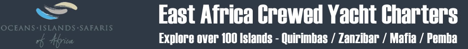 African Yacht Charters